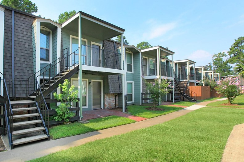 Reserve at Forest Ridge Apartments