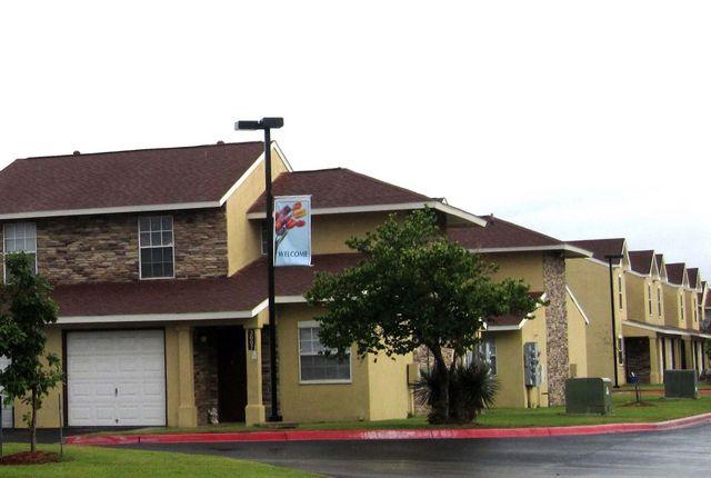 Casa Pointe Villa Apartments San Antonio TX