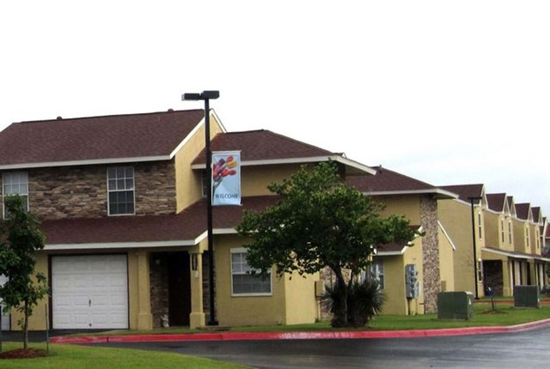 Casa Pointe Villas Apartments