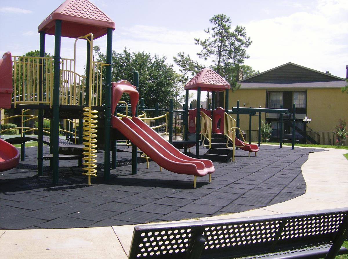 Playground at Listing #139938