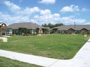 Glenwood Trails Apartments Deer Park TX