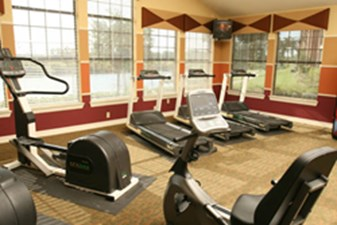 Fitness at Listing #137859