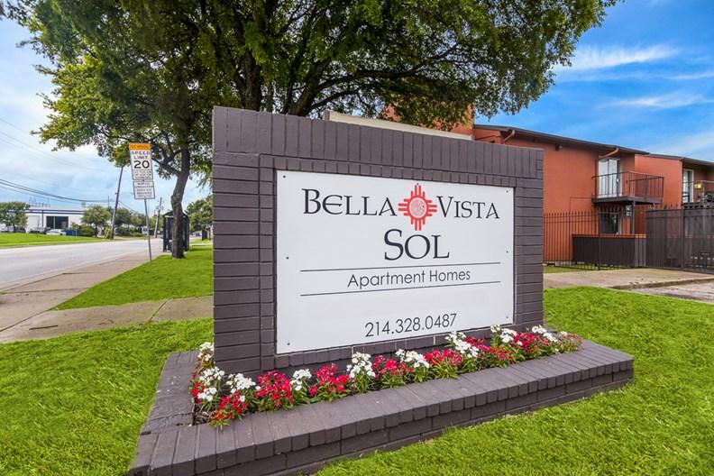Bella Vista Sol Apartments