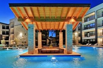 Pool at Listing #297261