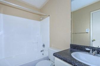 Bathroom at Listing #140355