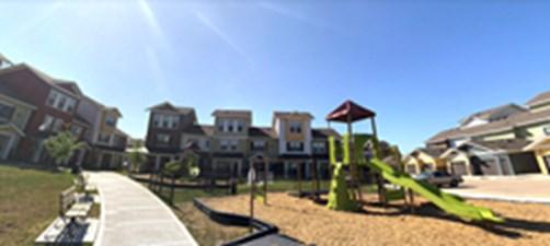 Playground at Listing #263358