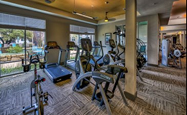 Fitness at Listing #153053