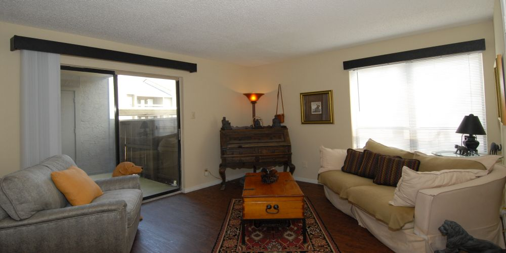 Living at Listing #136027
