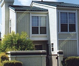 Exterior at Listing #140973