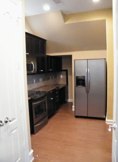 Kitchen at Listing #147867
