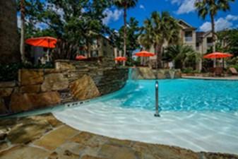 Pool at Listing #138668