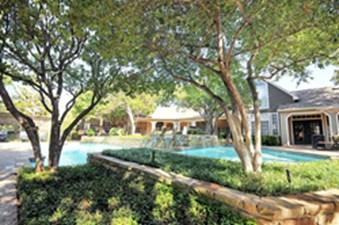 Pool at Listing #135860