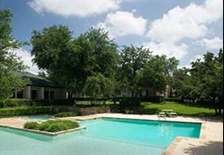 Pool at Listing #136003