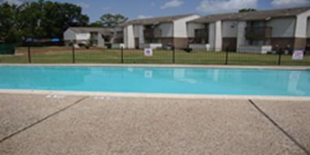 Pool at Listing #138456