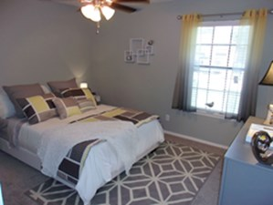 Bedroom at Listing #136944