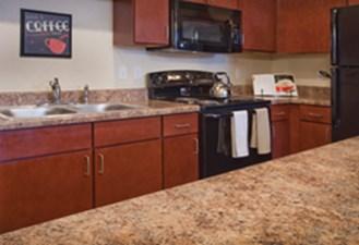 Kitchen at Listing #242154