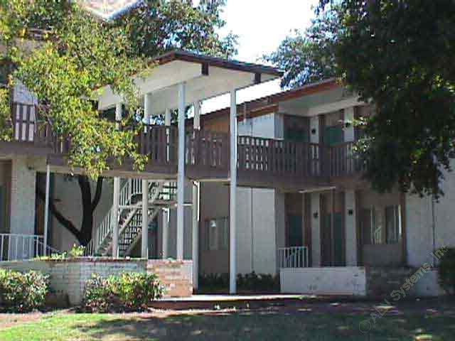 Oaks at Spring Valley ApartmentsRichardsonTX