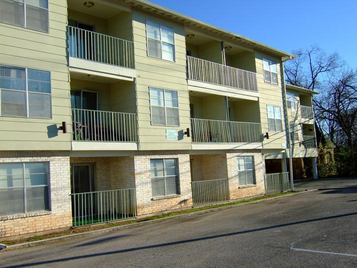 Granada Apartments Austin, TX