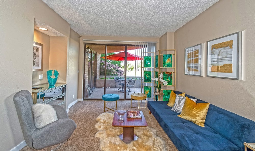 Living at Listing #141347