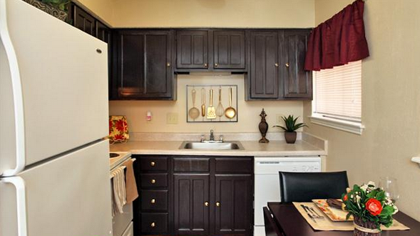 Kitchen at Listing #141472