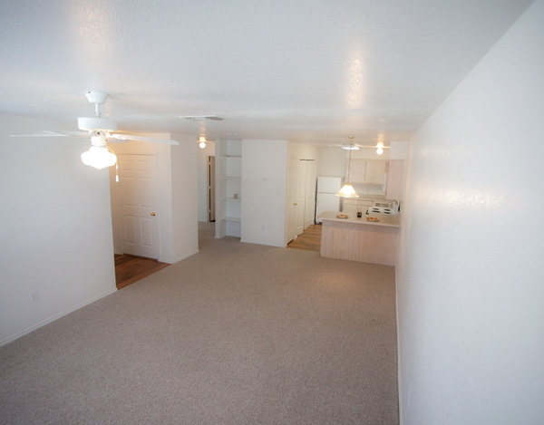 Living at Listing #138099
