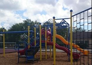 Playground at Listing #141139