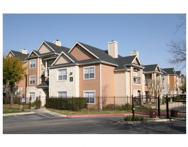 Steeplechase ApartmentsRound RockTX