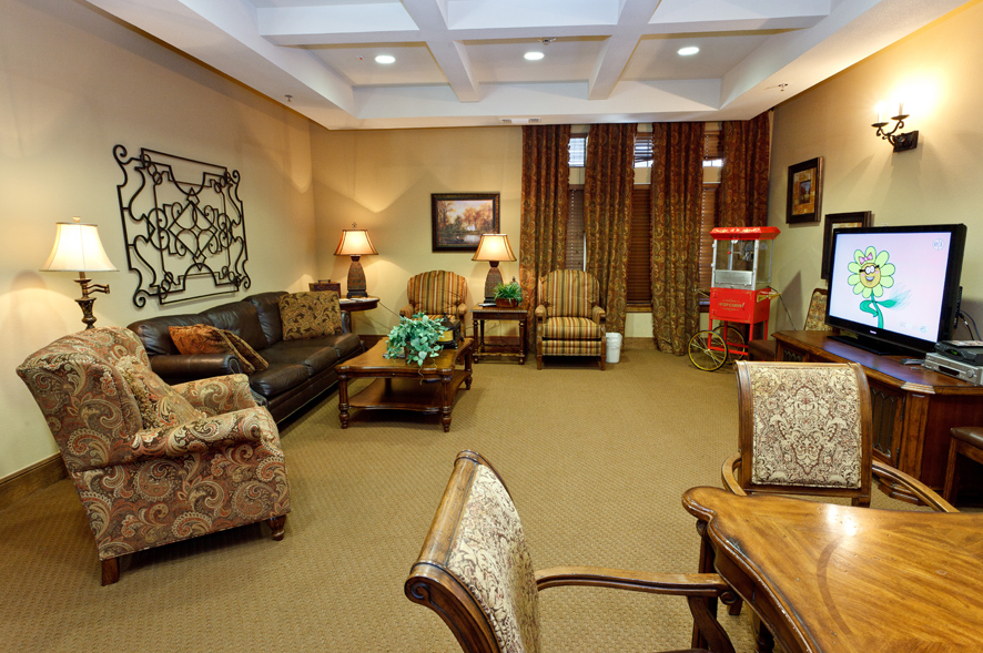 Lounge at Listing #239014