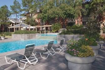 Pool at Listing #138254