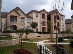 Colonnade Apartments San Antonio TX