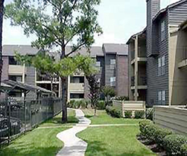 Apartment Homes Houston: $694+ For 1 & 2 Bed Apts