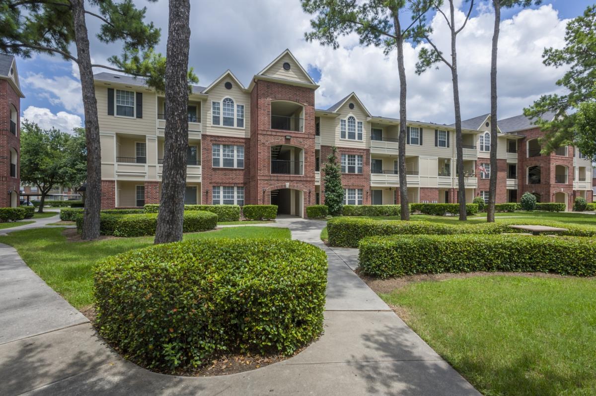 Veranda At Centerfield Houston 875 For 1 2 3 Beds