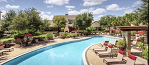 Pool at Listing #145162