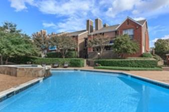 Pool at Listing #136484