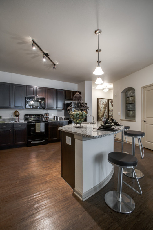 Kitchen at Listing #151548