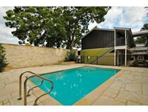 Pool at Listing #144434
