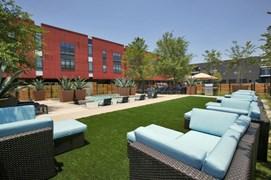 Camden Henderson Apartments Dallas TX