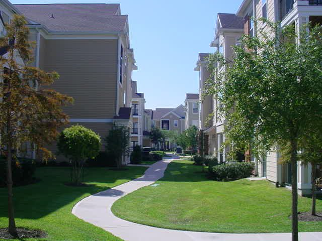 Alanza Brook Apartments Houston TX