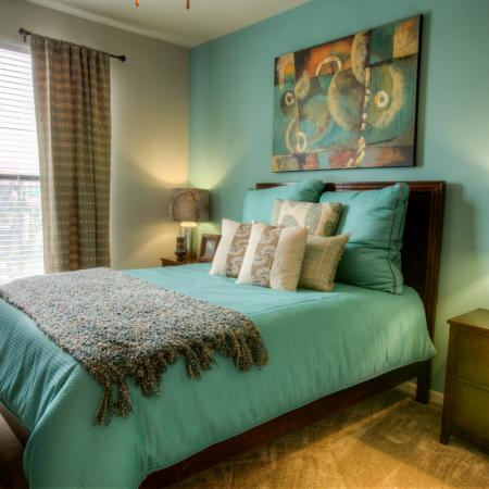 Bedroom at Listing #147708