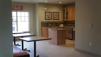 Clubhouse at Listing #252050