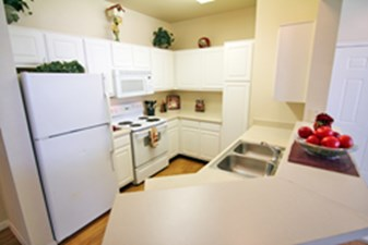 Kitchen at Listing #144348