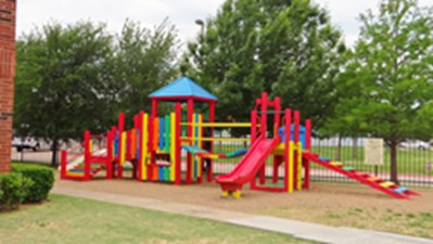 Playground at Listing #137298