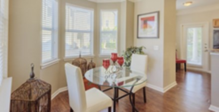Dinning at Listing #145096