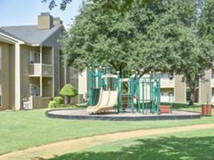 Playground at Listing #137526