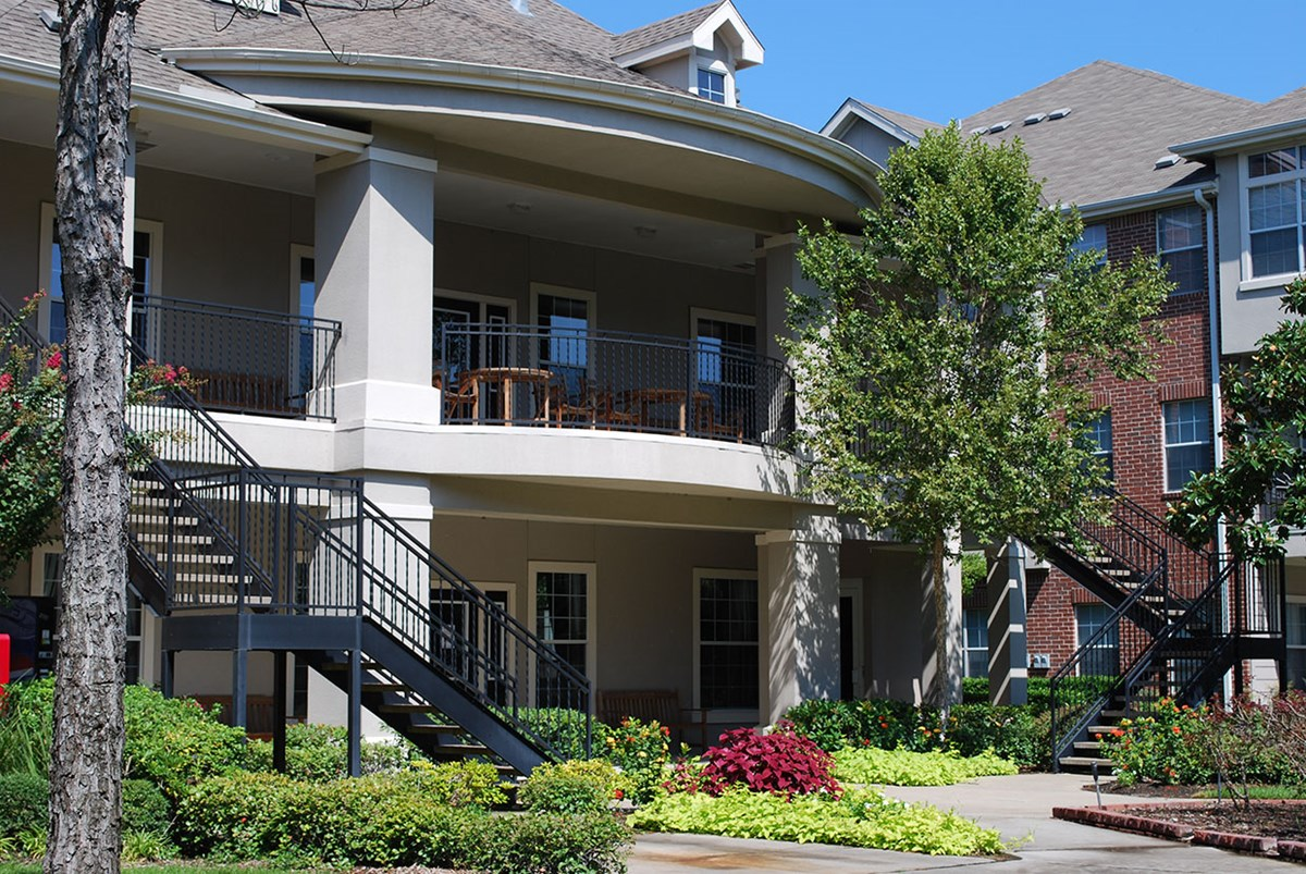 Trails at Eldridge Parkway Apartments Houston TX