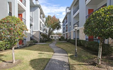 Courtyard at Listing #144203