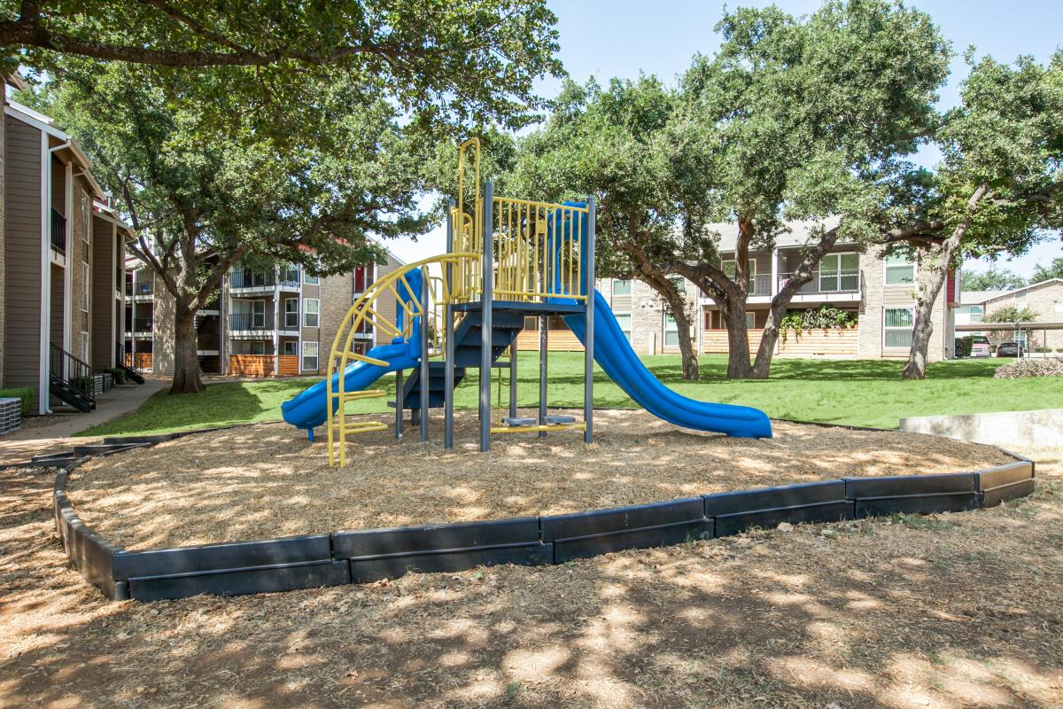 Playground at Listing #136763