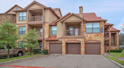 Exterior at Listing #144107