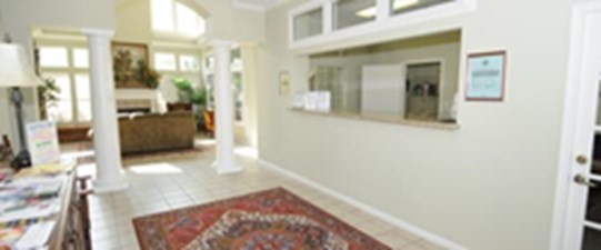 Clubhouse at Listing #144452