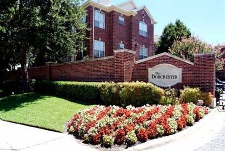 Dorchester Apartments Dallas, TX